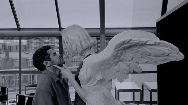 Ангел – А