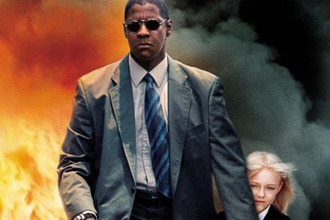 Список лучших фильмов с Дензел Вашингтон