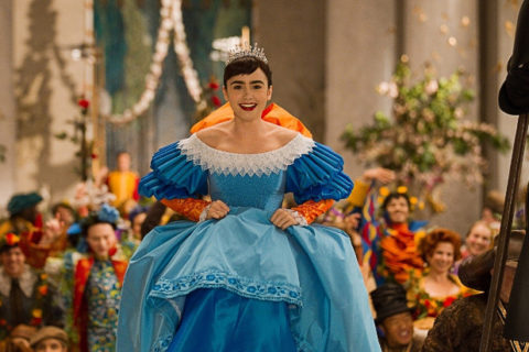 Список фильмов про принцесс