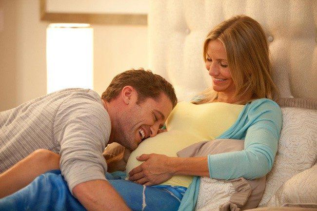 Чего ждать, когда ждёшь ребёнка?