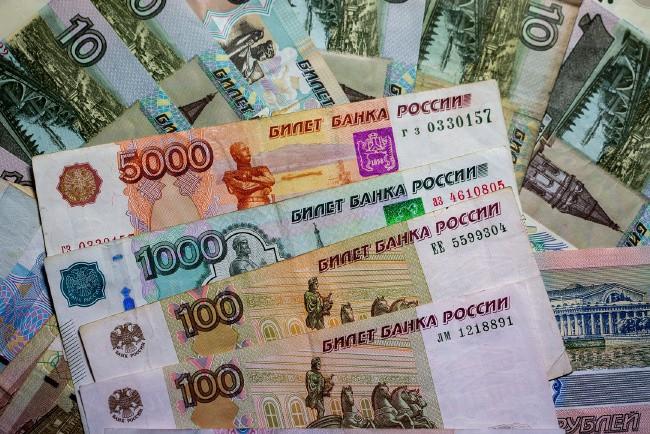 Житель Новосибирска