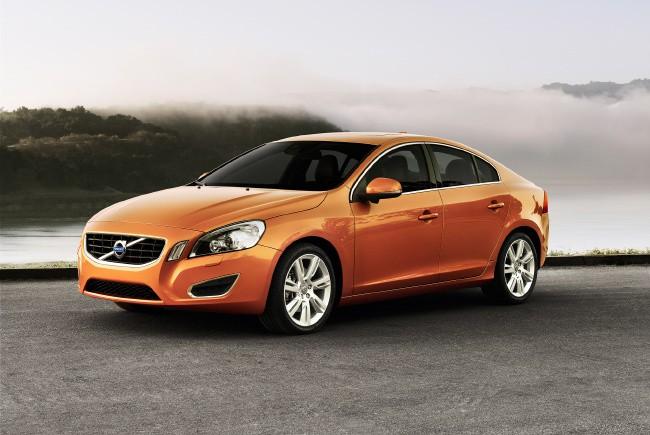 Volvo входит в топ 10 самые безопасные автомобили