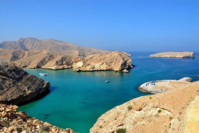 Аравийское море