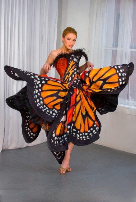 Платье от Luly Yang