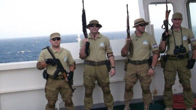 Moran Security Group