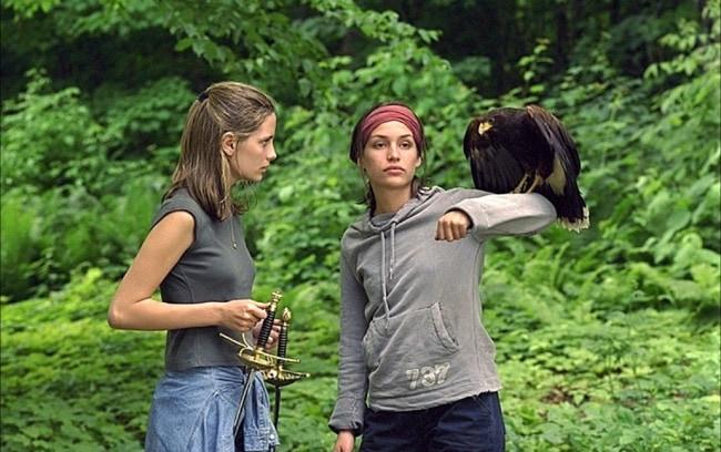 Сериалы про однополую любовь в школе игра черепашки ниндзя 2003