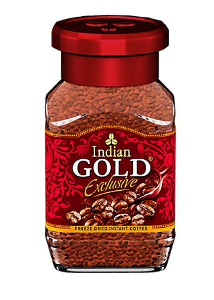 Индийское золото Exclusive