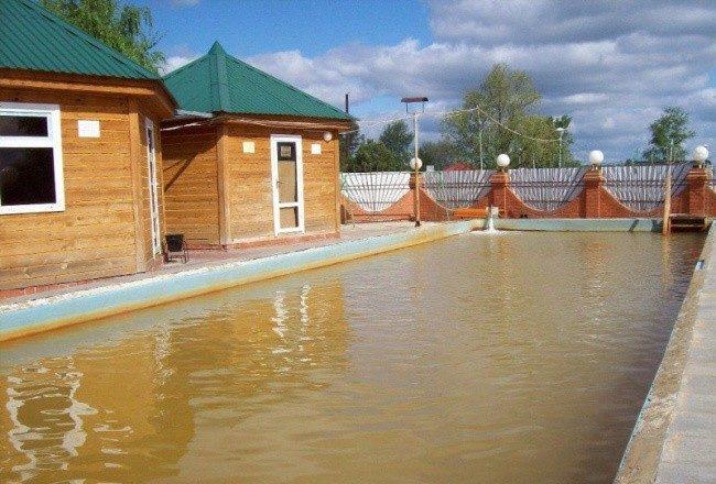 Рейтинг санаториев России