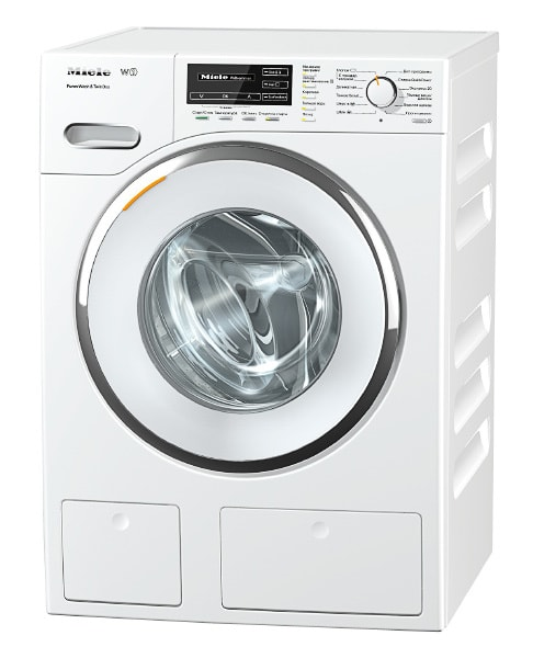 Miele WMH 120 WPS WhiteEdition
