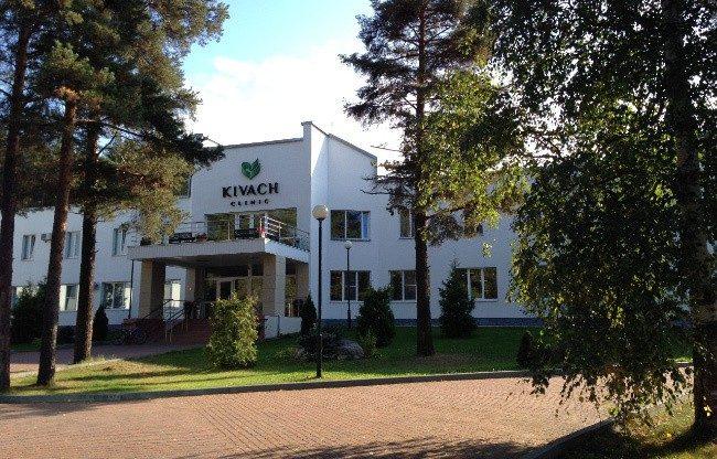 Кивач