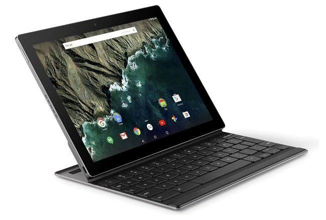 Google Pixel С