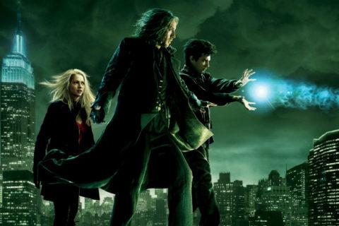 Лучшие фильмы про магию