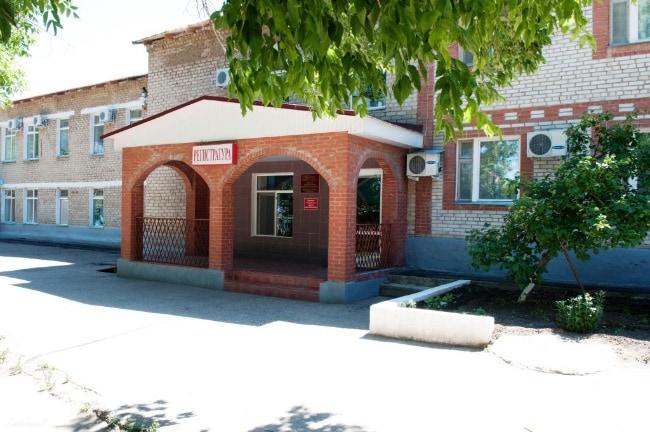 Соль-Илецк - один из лучших санаториев в России на 2016 год