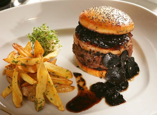 Гамбургер FleurBurger 5000