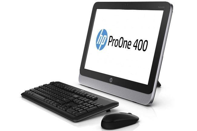 HP ProOne 400 G1