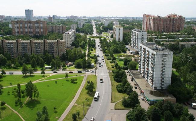 Гольяново