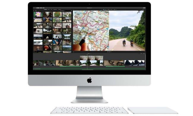 Apple iMac 21 Retina 4K