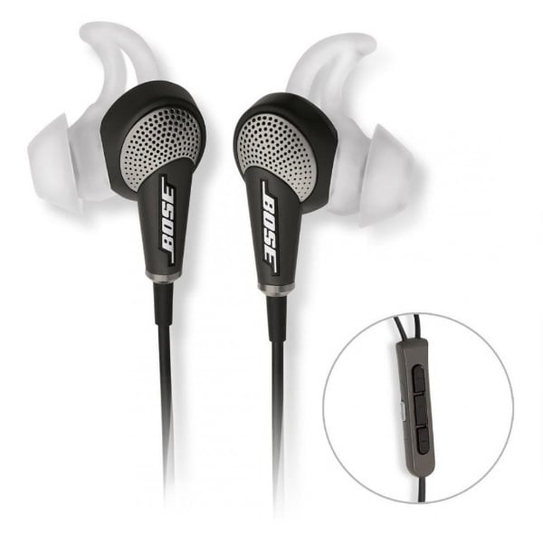 Bose QuietComphort 20I