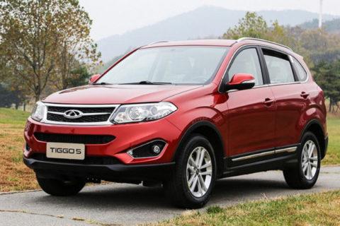 Лучшие китайские автомобили в России