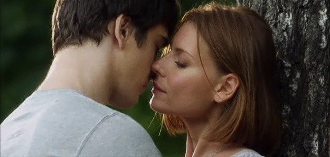 Поцелуй судьбы