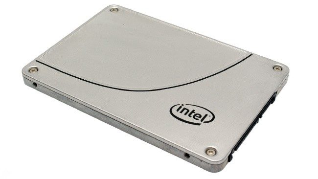 Intel 730 Series 240 GB