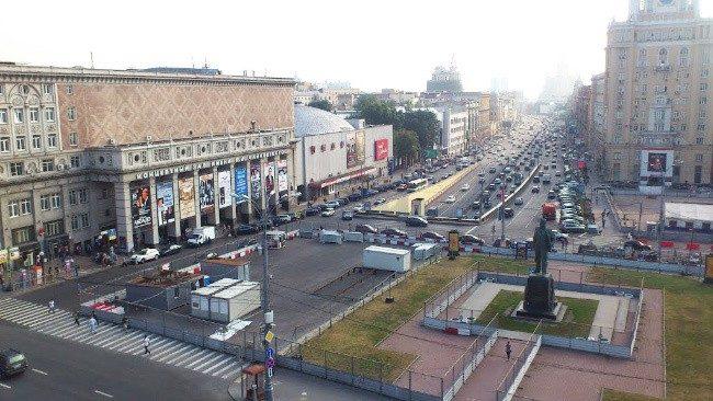 Тверской