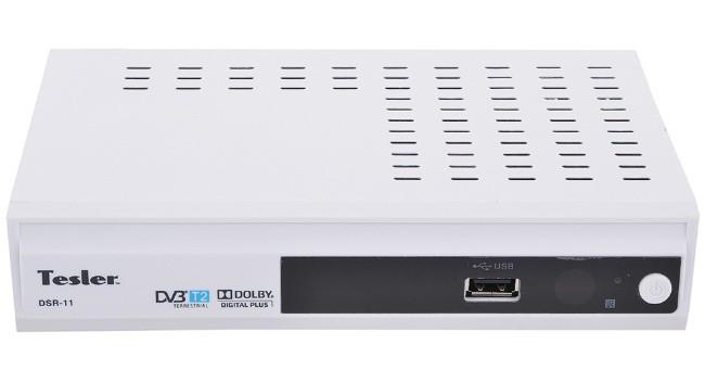 Tesler DSR-11 Dolby Digital Plus