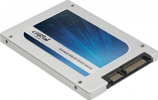 Crucial MX100256 GB