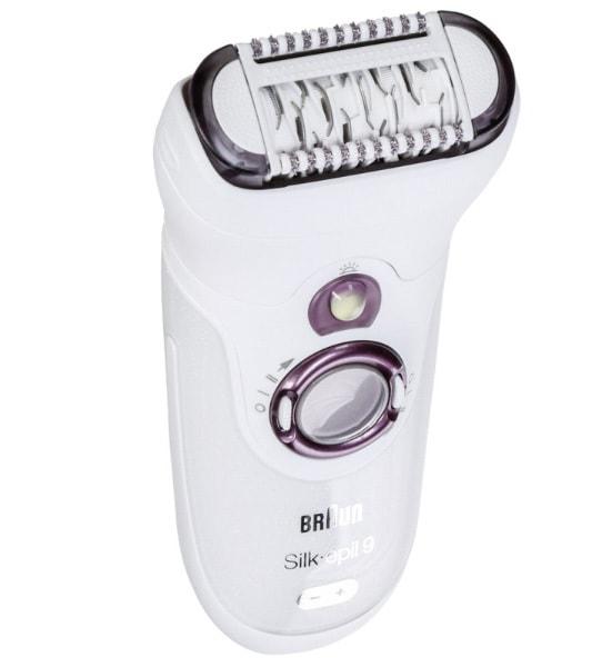 Braun 9-969 Silk-epil 9