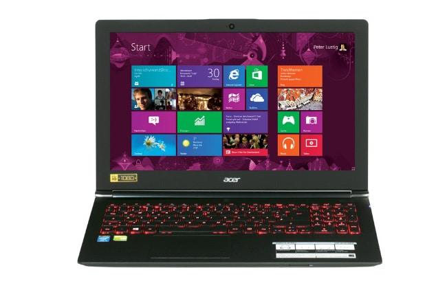 Acer ASPIRE VN7-591G-787U