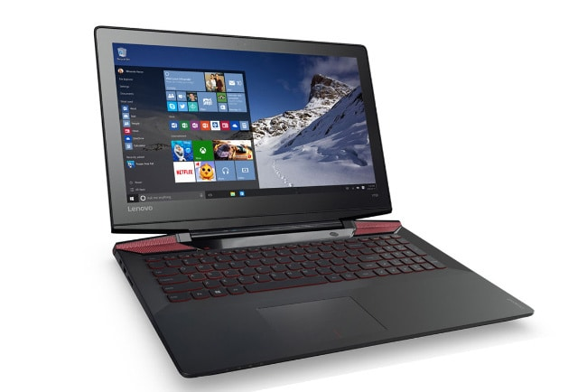 Lenovo IdeaPad Y700 Touch