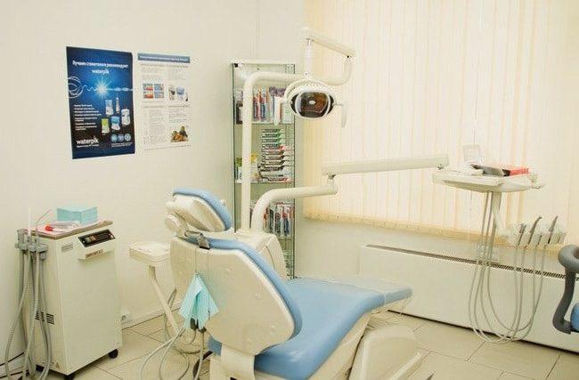 Лучшие стоматологические клиники Москвы