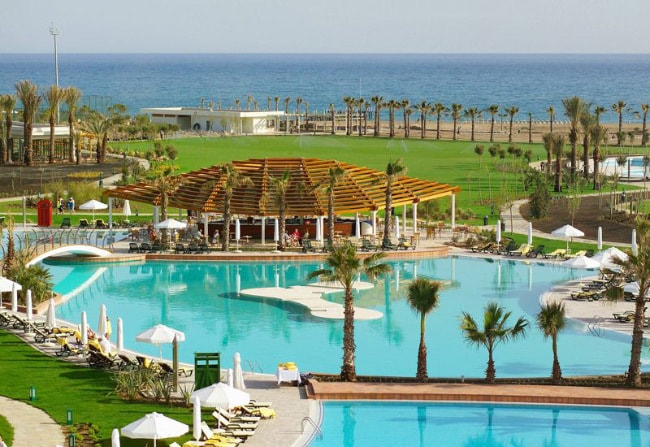 Barut Hotels Lara Resort &Spa