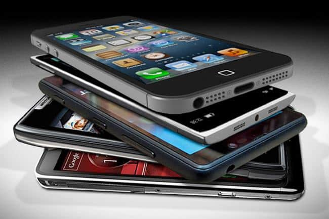 с каких телефонов стоки берут фото со смартфона Мини техника