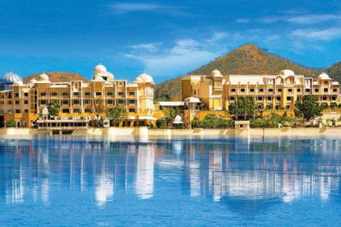 Лучшие отели Гоа с собственным пляжем