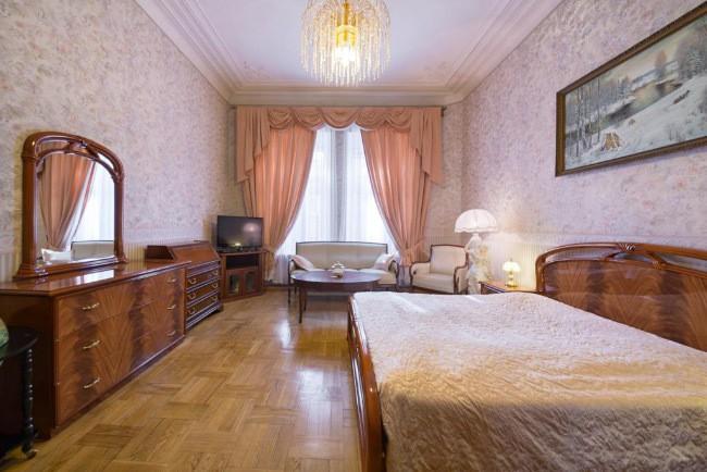 Гостевой дом Тверская