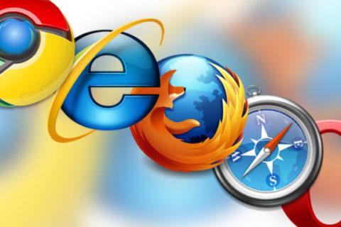 Самые быстрые браузеры для Windows 7