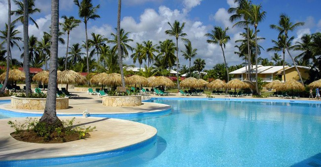 Grand Palladium Punta Cana Resort Spa 5
