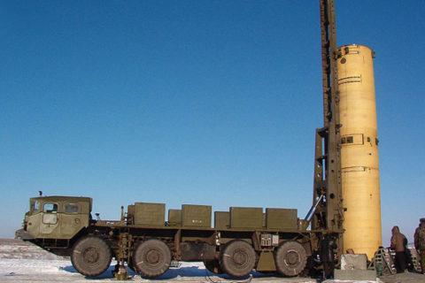 Самые быстрые ракеты в мире