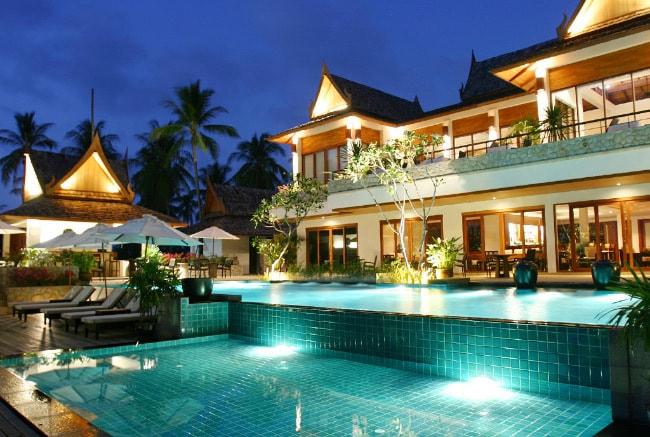 Ayara Hilltops Boutique Resort