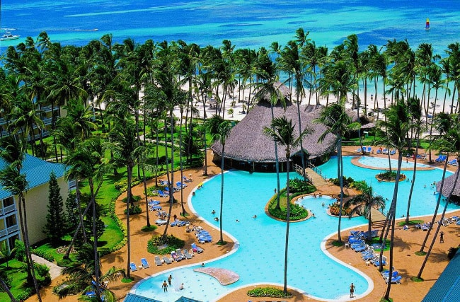 Barcelo Bavaro Beach 5