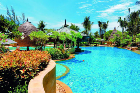 Moevenpick Resort Spa Karon Beach Phuket