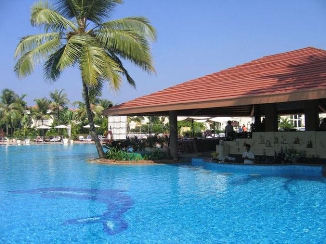 Radisson White Sands Resort