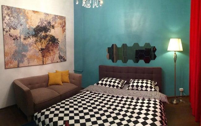 Weekend Rooms and Hostel