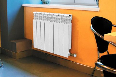 Рейтинг биметаллических радиаторов отопления для квартиры