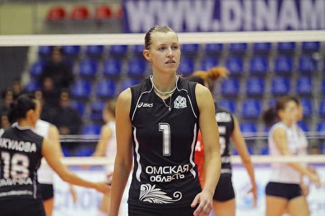 Нелли Алишева