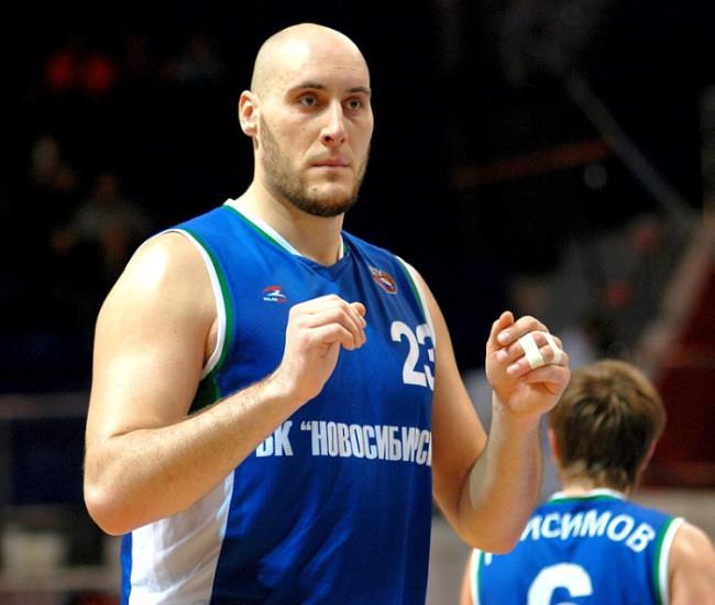 Павел Подкользин
