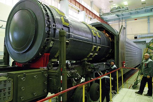РСМ 56 Булава