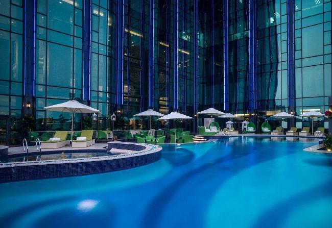 The Reverie Saigon Hotel 5