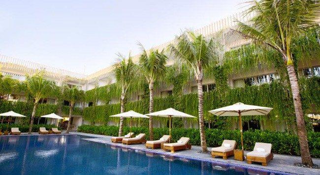 Naman Resort 5